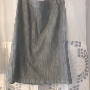 Cold water creek pencil skirt